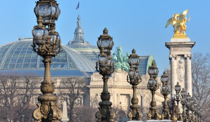 The Biennale at the Grand Palais; the essential event for lovers of arts and antiques